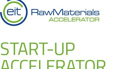 RawMaterials Accelerator - apply now for Phase 1